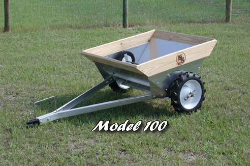 Newer Spreader